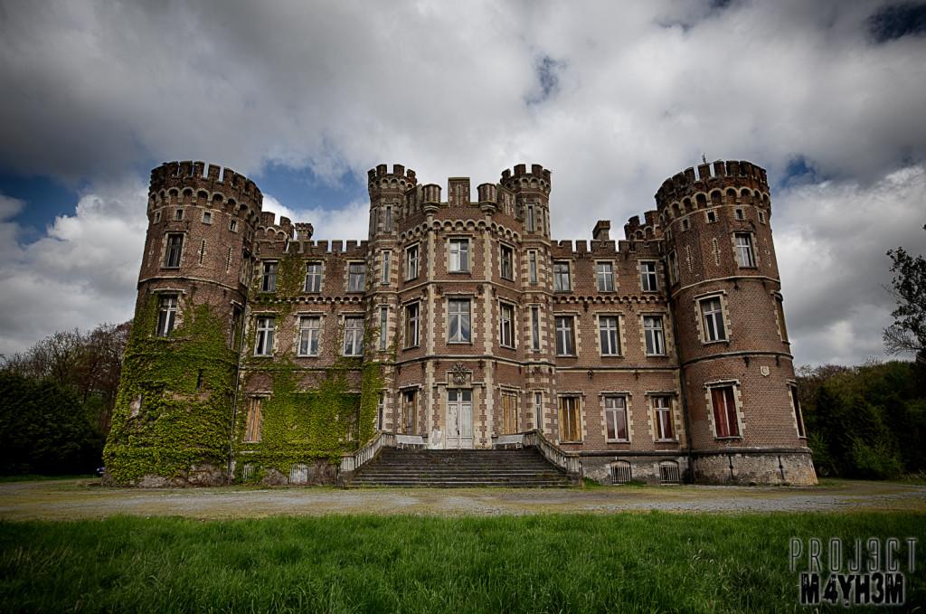 Château de la Forêt