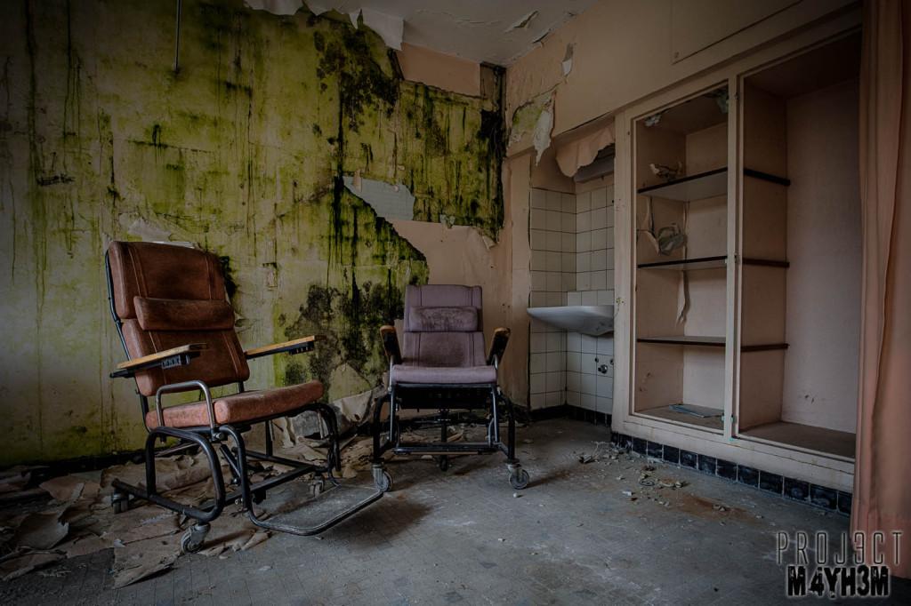 Home Sweet Home Hospital