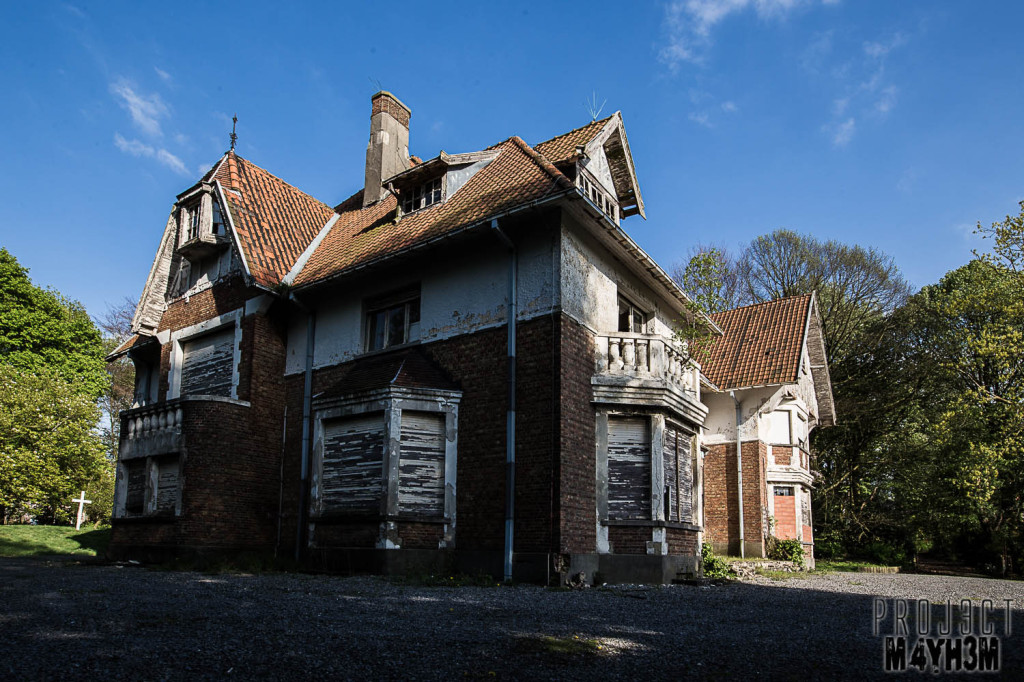 Maison de Viron