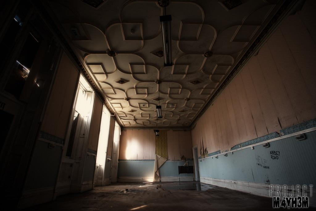 Birkwood Asylum