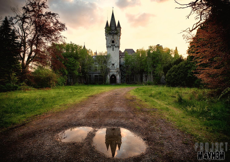 Castle Miranda aka Château Noisy