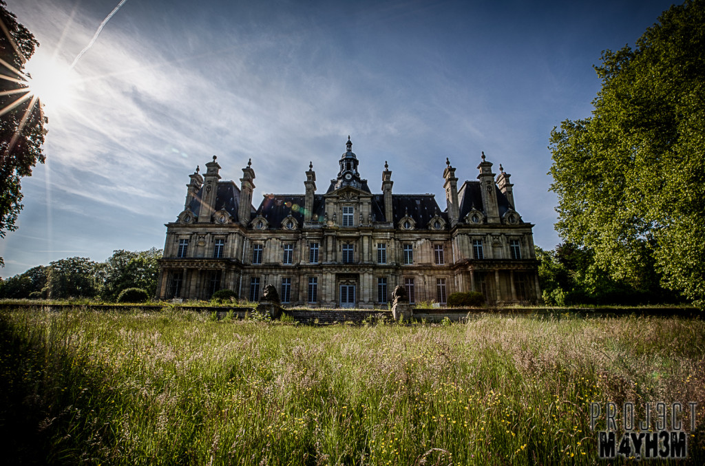 Château de Carnelle