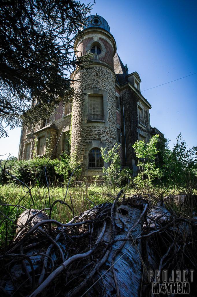 Château des Faisans