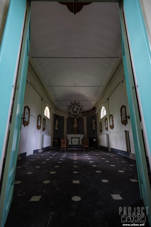 chteau de la chapelle the chapel chateau de la chapelle belgium