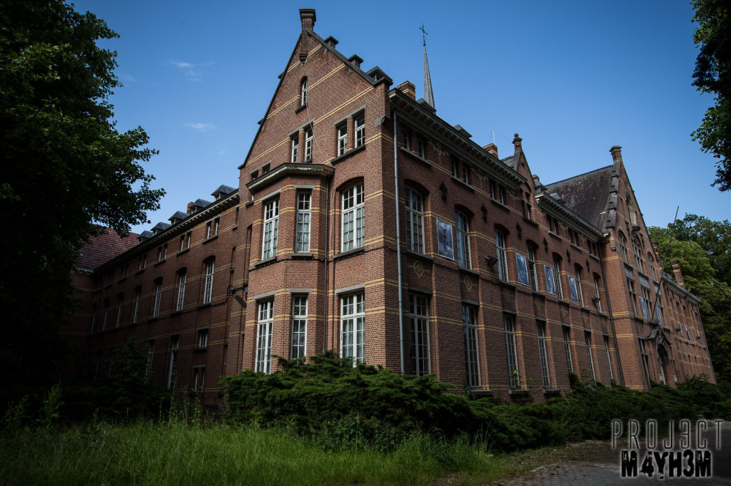 Salve Mater Psychiatric Hospital