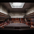 Sheffield Crown Courts