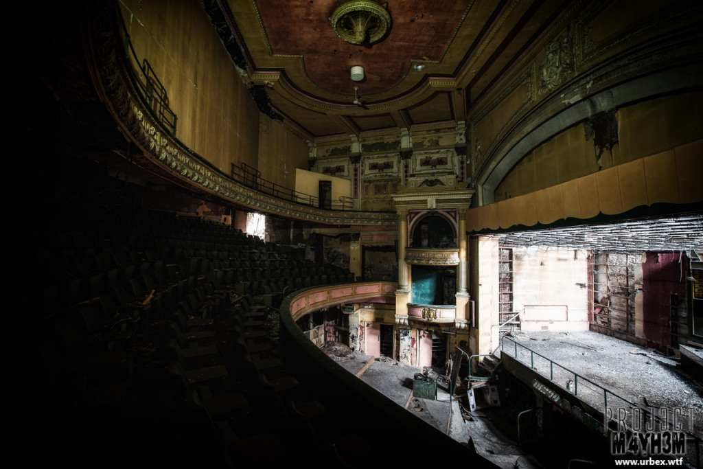 Burnley Empire Theatre