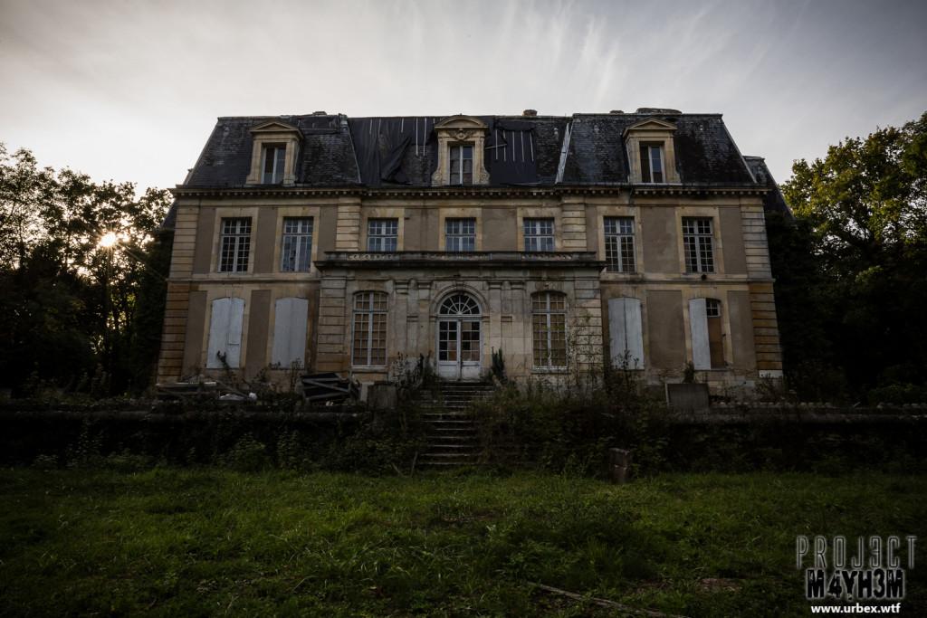 Château P12