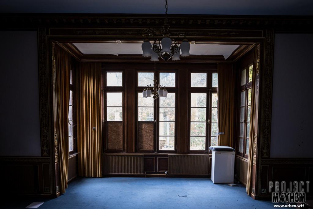 Broadoaks Manor