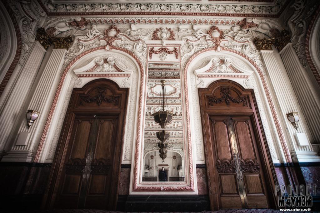 The Grand Hotel Birmingham - The Ballroom
