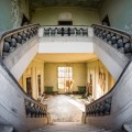 St. Joseph Orphanage - Staircase