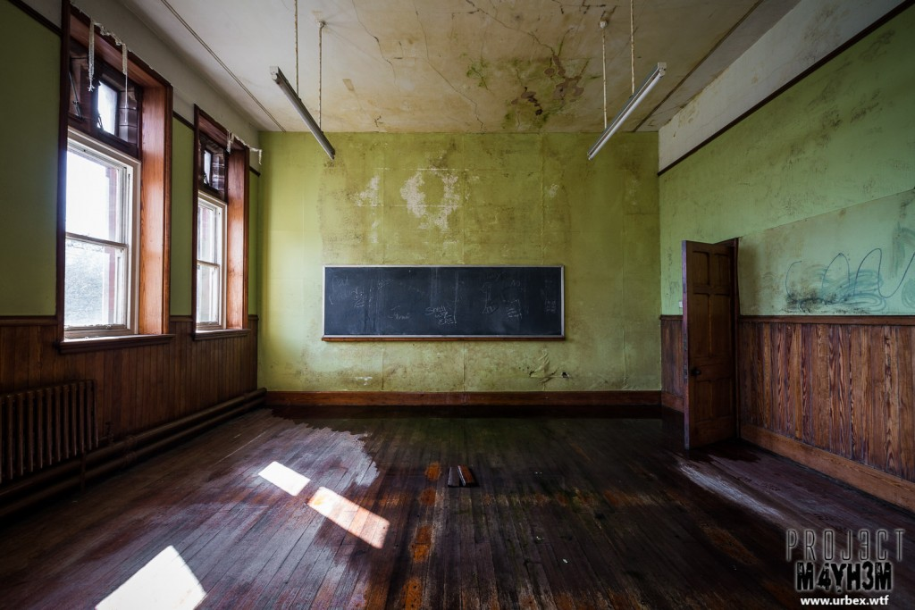 St Josephs Seminary - Ground Floor Classroom