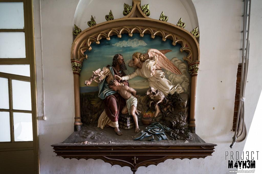Monastero MG Italy