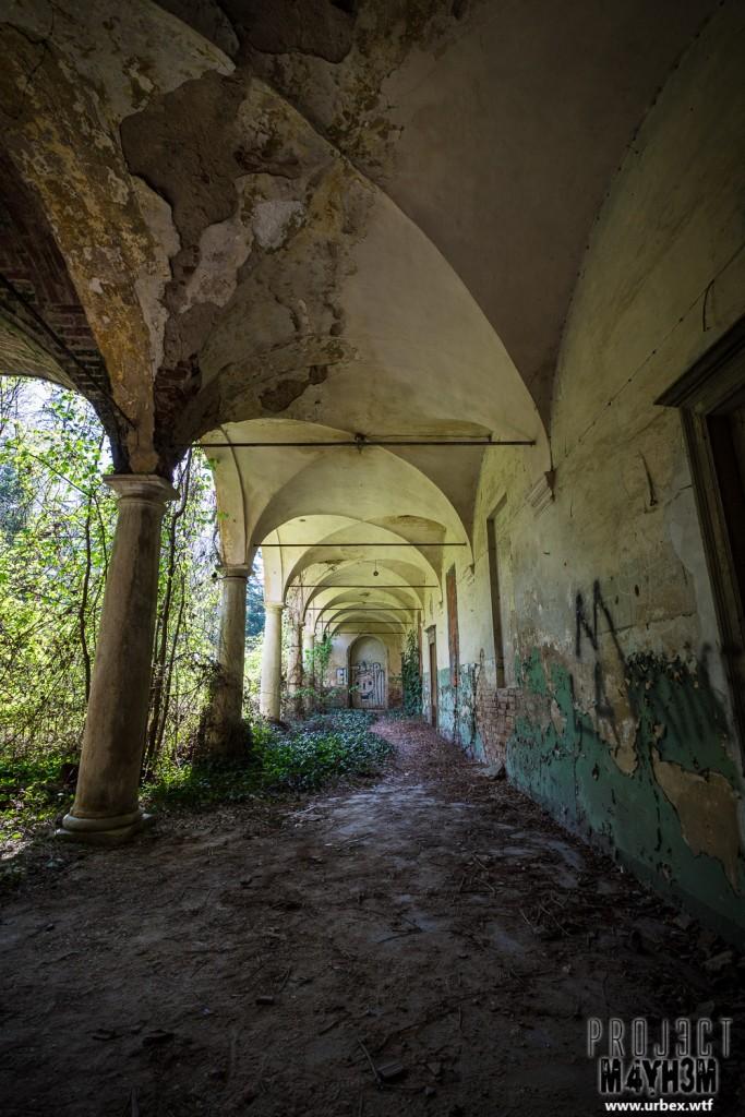 Villa Moglia