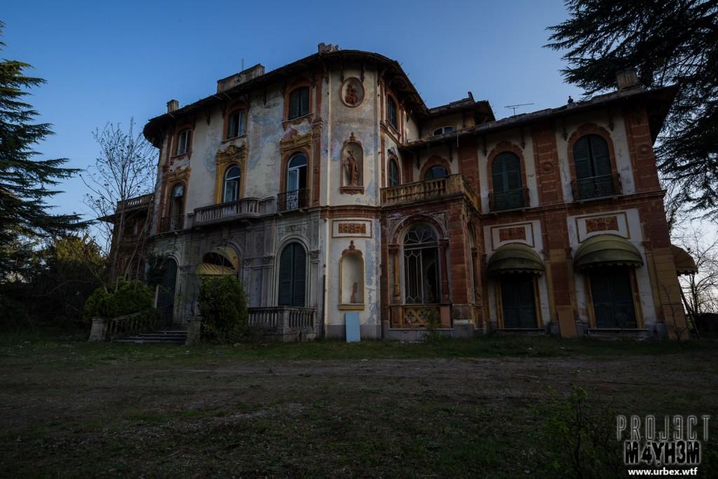 Villa 1967
