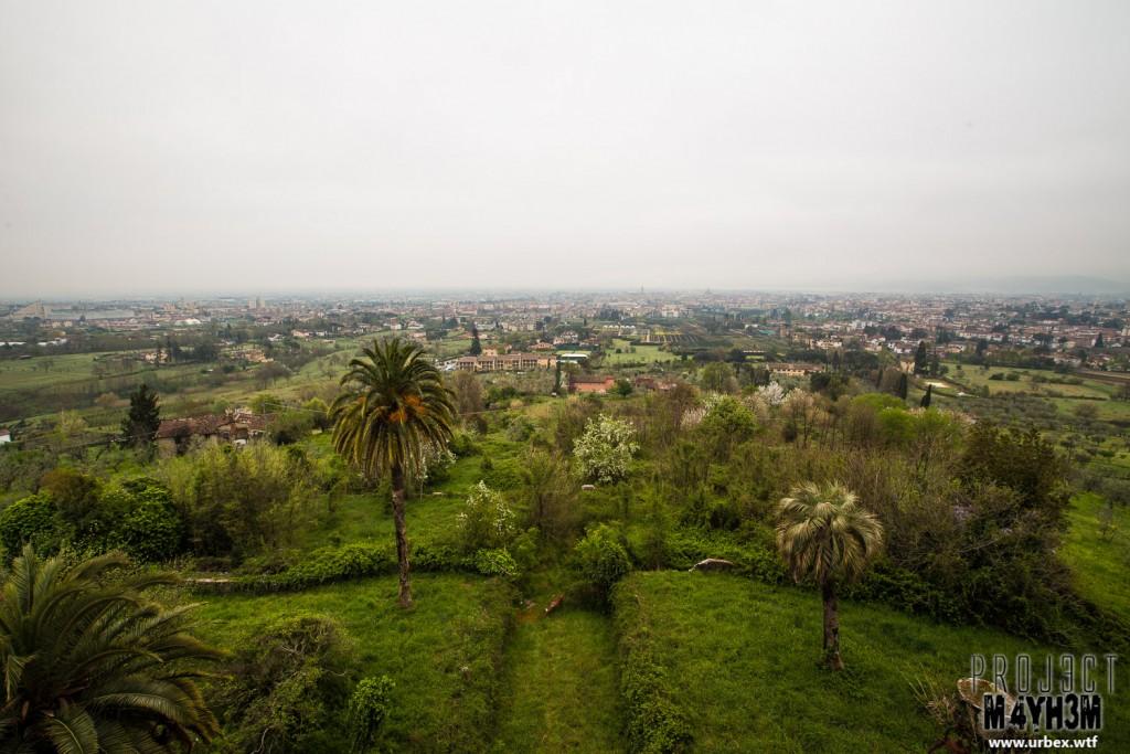 Villa Sbertolli
