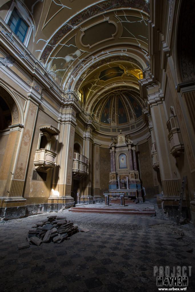 Convento dei P