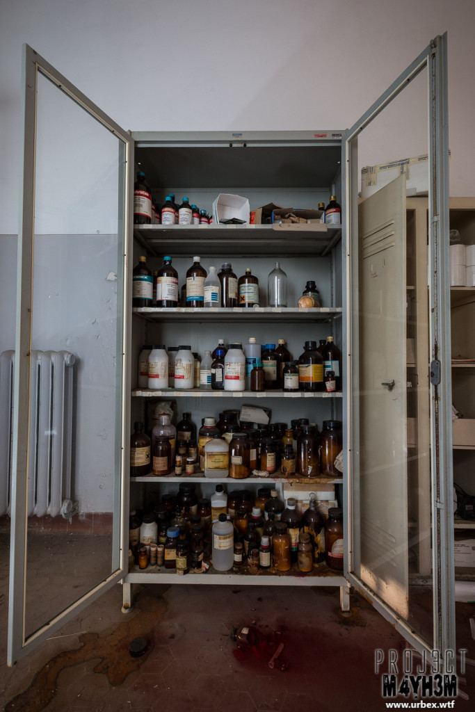 Hospital SC - Pharmacy
