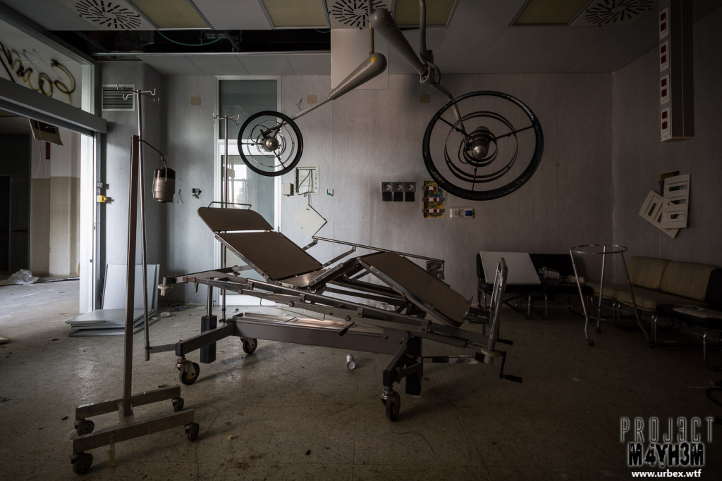 Hospital SC - Operating Theatre