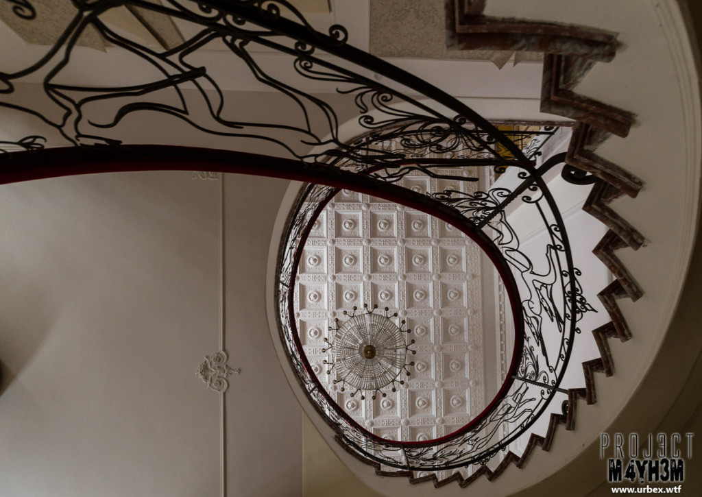 Villa PDO - Staircase