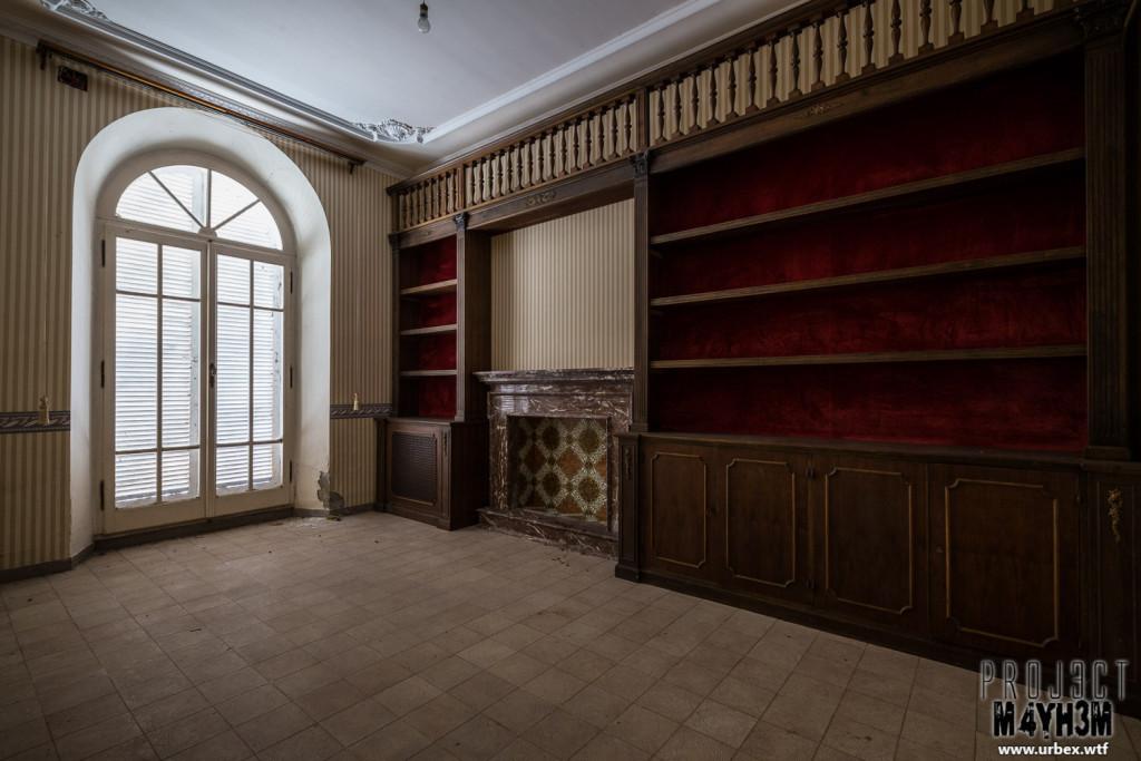 Villa PDO - Sitting room