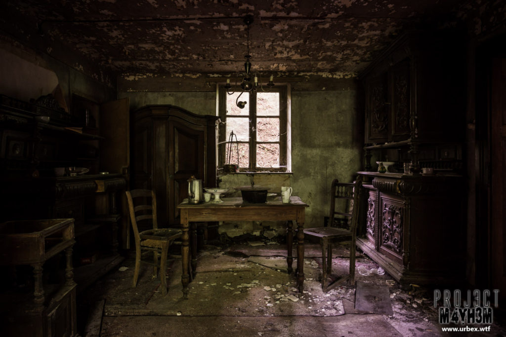 Maison Greiveldinger