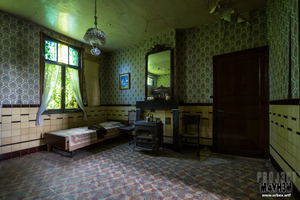 Maison Gustaff