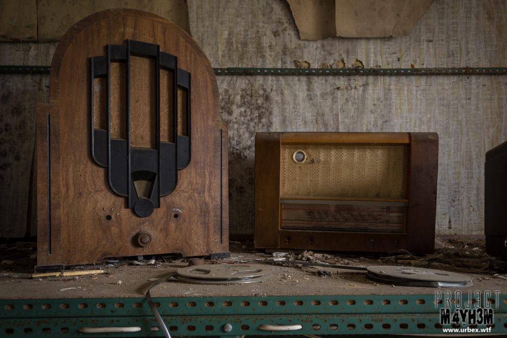 Maison Télévision