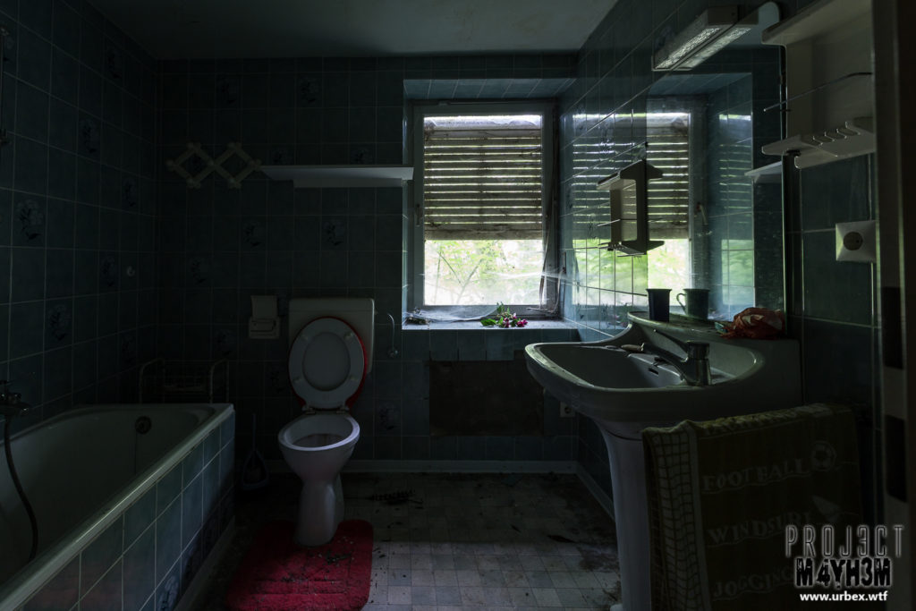 Maison Hommel - Bathroom