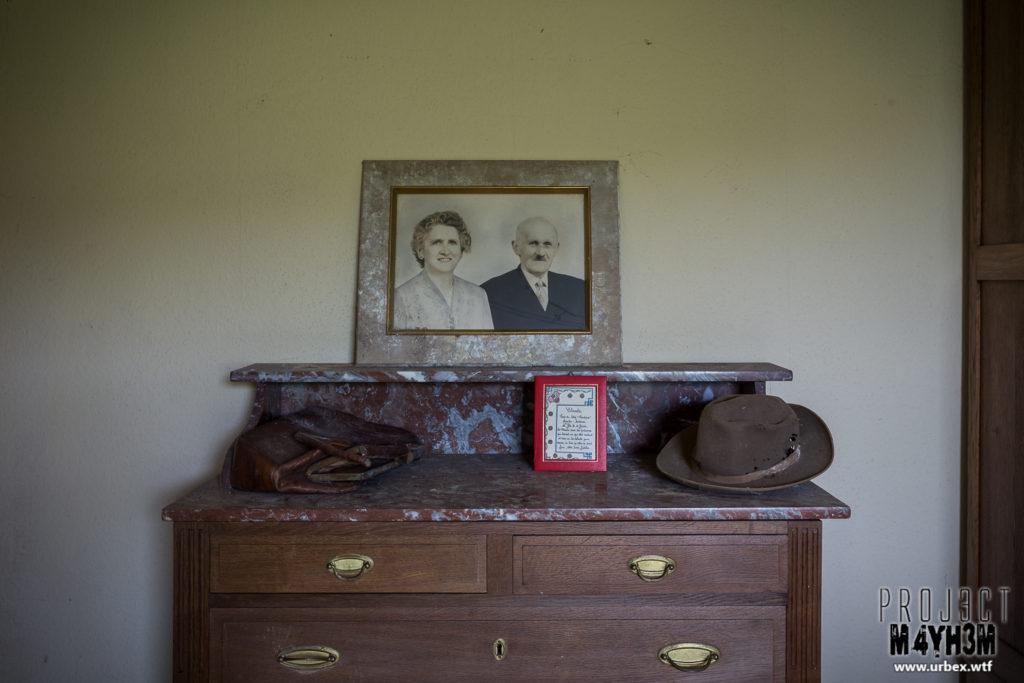 Maison Hommel - Bedroom