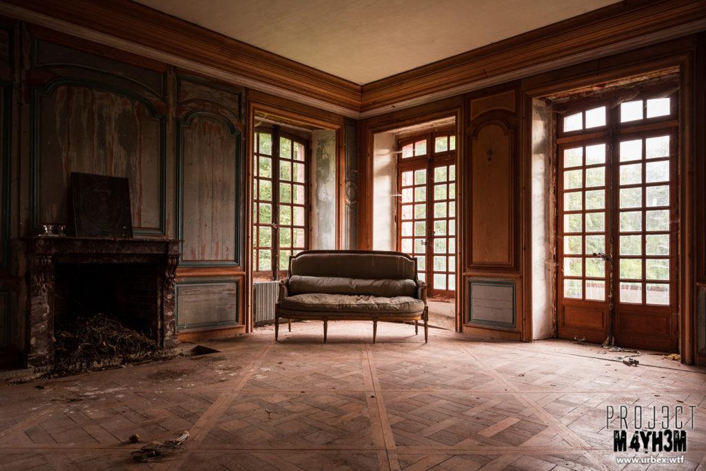 Château Fachos