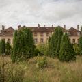 Château Fachos Exterior
