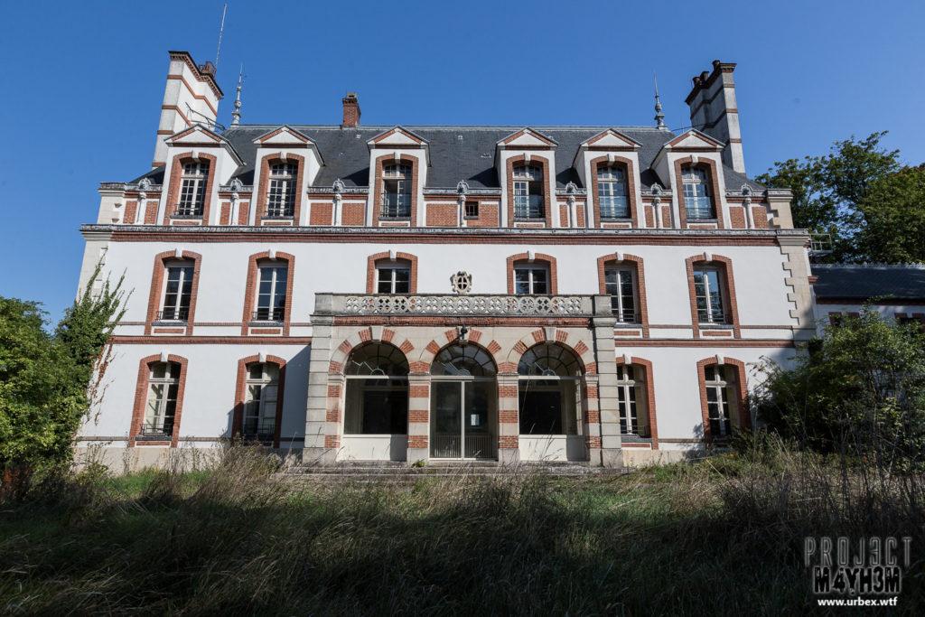 Château Gryffindor