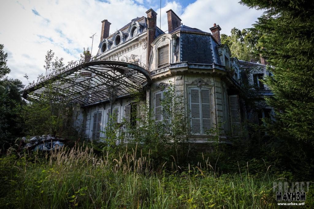 Château Verdure