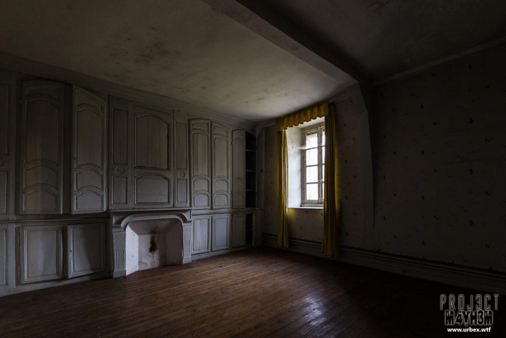 Château Martin du Pecheur