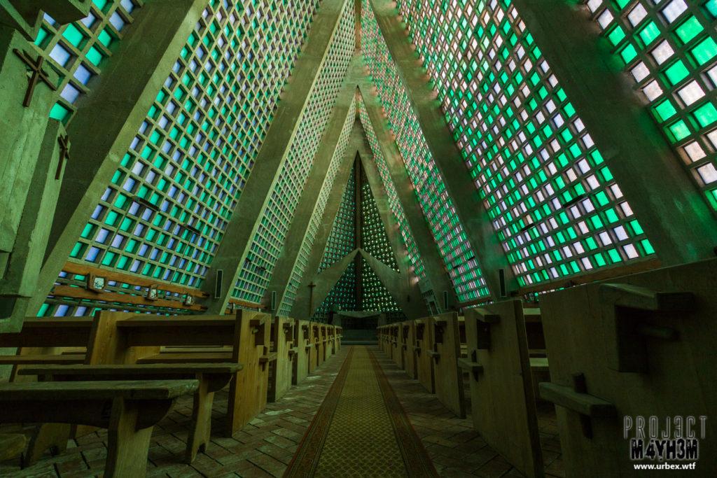 The ET Church