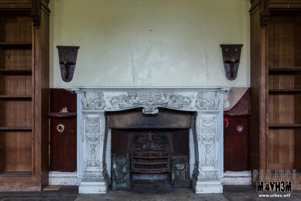 Tottenham House