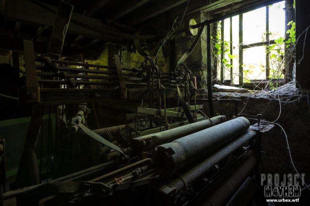 Ceulan Mill