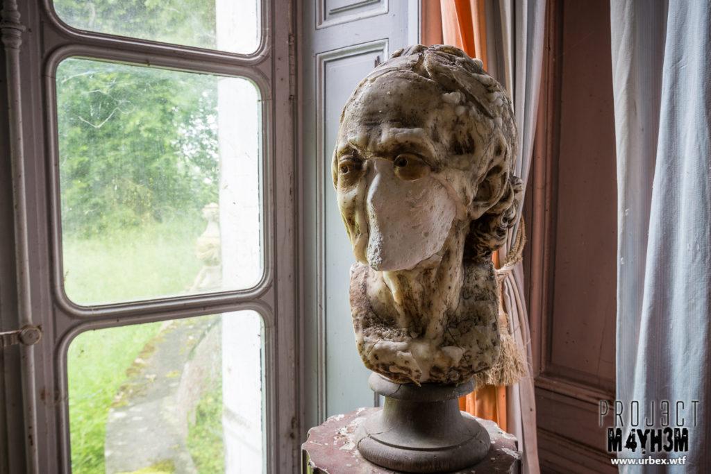 Château Face Off