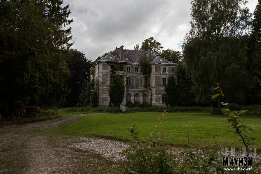 Château Orties