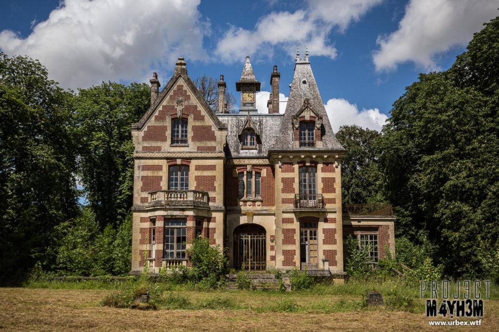 Château Sanglier