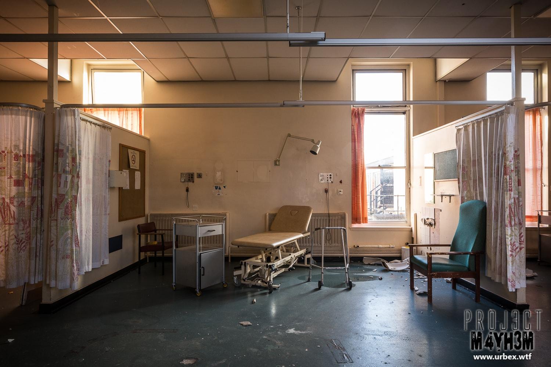 Altrincham General Hospital