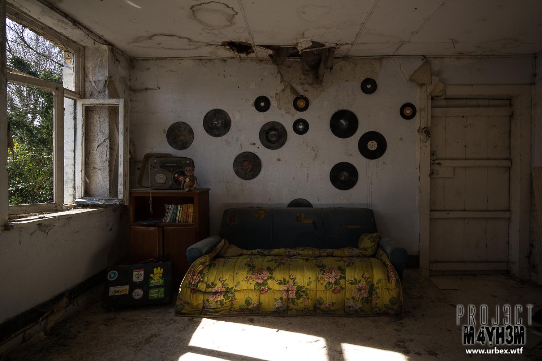 Maison Vinyl