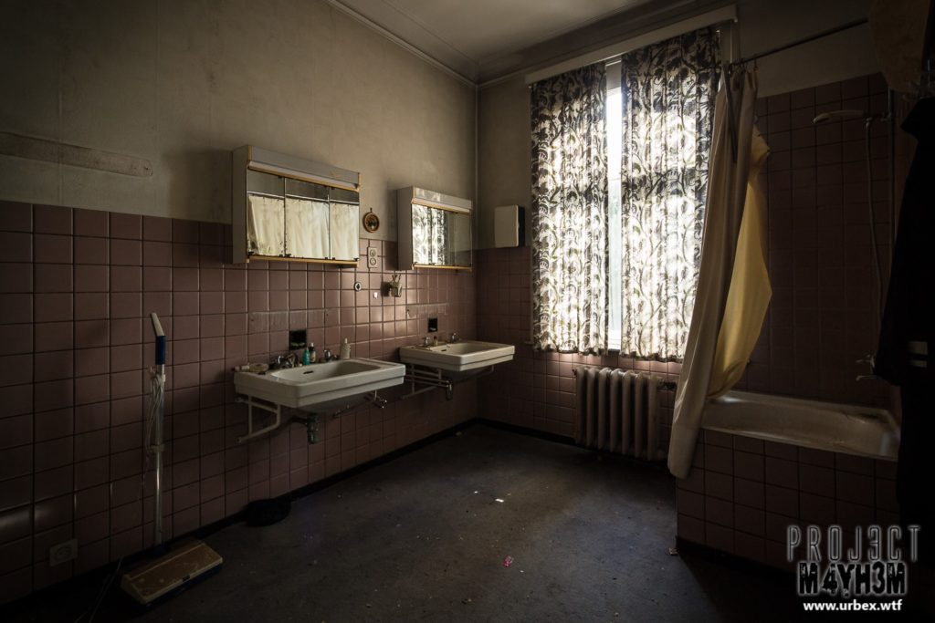 Villa Heil - Bathroom