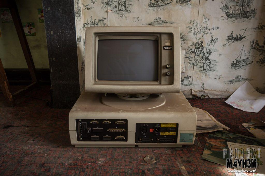 Villa Heil - IBM 6580