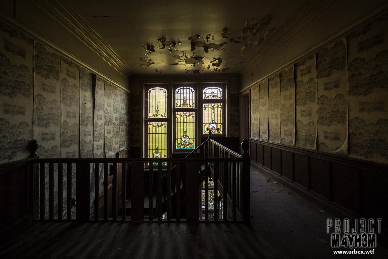 Villa Heil - Staircase