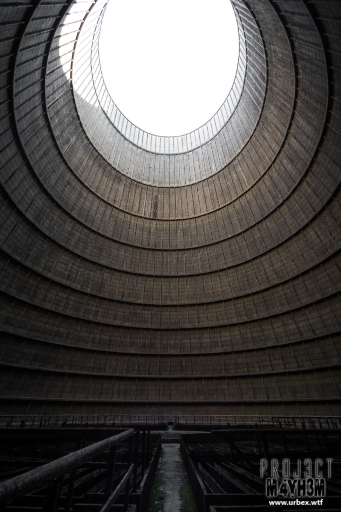 IM Cooling Tower