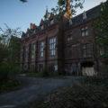 Newsham Park Hospital