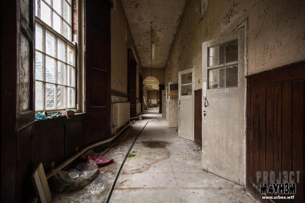 St Joseph's Psychiatric Hospital