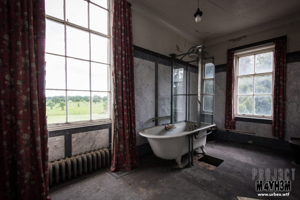 Brewers House - Bathroom
